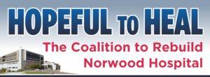 Coalition to Rebuild Norwood Hospital
